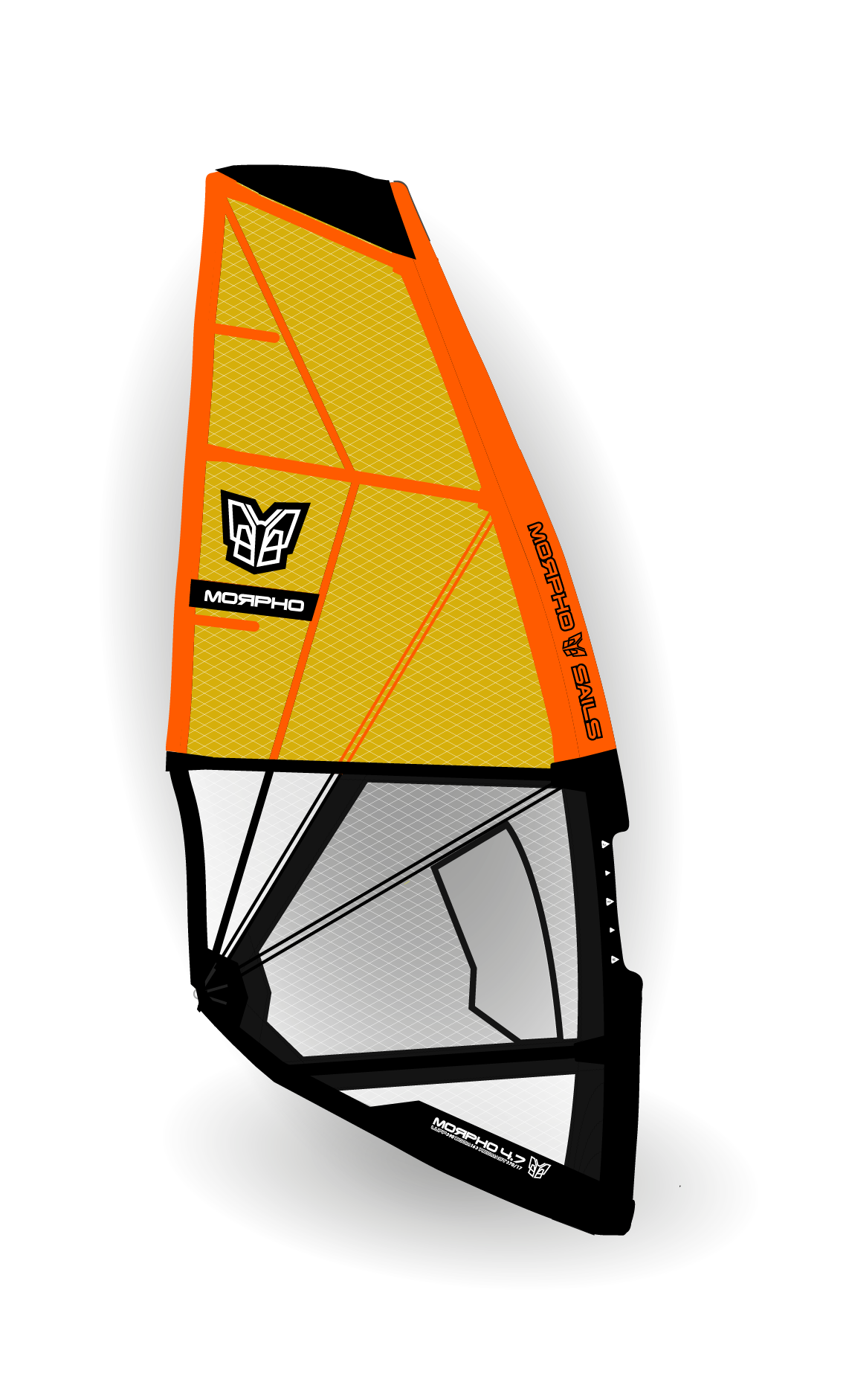 Morpho Sails line-up 2021_Tekengebied 1